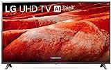 LG 86UM8070PUA Alexa Built-in 86' 4K Ultra HD Smart LED TV (2019)