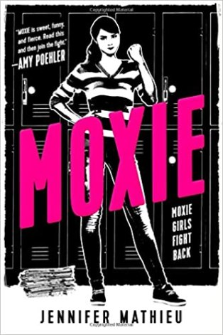 Image result for moxie book