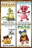 Four Fantastic Bedtime Stories for Children 3-5