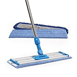 18 Professional Microfiber Mop - Best Overall