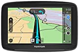 TomTom VIA 1625TM 6-Inch GPS Navigation Device with Free Lifetime Traffic & Maps of North America, Advanced Lane Guidance and Spoken Turn-by-Turn Directions