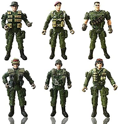 Best Military Action Figures Online
