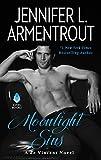 Moonlight Sins: A de Vincent Novel (de Vincent series Book 1)
