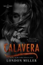 Calavera. by London Miller