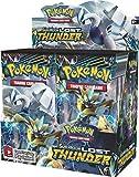Pokemon 820650814556 TCG: Sun & Moon Lost Thunder Booster Box (Pack of 36)