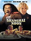 Shanghai Noon poster thumbnail