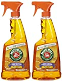 Murphy Oil Multi-Use Wood Cleaner Spray with Orange Oil - 22 oz - 2 pk