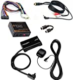 Complete SiriusXM Radio System for Satellite Ready Toyota PLUS Aux Input (iPod etc) WORKS WITH MORE TOYOTA MODELS Sirius XM Also Includes Mobile Media Mount
