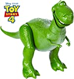 Disney Pixar Toy Story Rex Figure, 7.8""