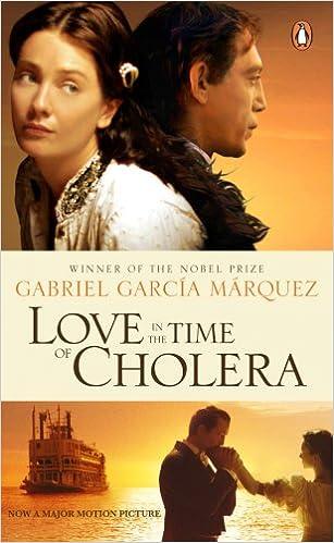LOVE IN TIME OF CHOLERA FILM: 9780141036588: Amazon.com: Books