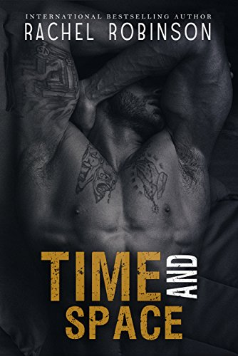Time and Space by Rachel Robinson