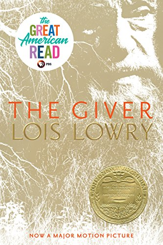 The Giver (Giver Quartet, Book 1) by [Lowry, Lois]