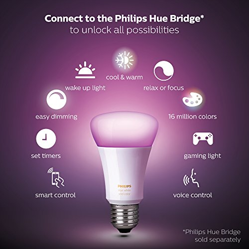 51ParWh7oML - Smarten up your home lighting for cheap with deals on Wemo dimmer switches and Philips Hue bulbs