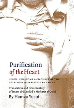 purification of the heart -islamic spirituality books