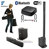 Bose L1 Compact w/carry Case & SoundTouch Bluetooth & WiFi Adapter - Bundle