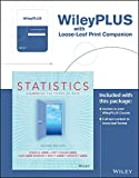 Statistics: Unlocking the Power of Data, 2e WileyPLUS Registration Card + Loose-leaf Print Companion