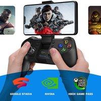 GameSir T1s Kablosuz Bluetooth Joystick Oyun Kolu / Kontrolcüsü Android / PC / PS3 / Smart TV ile Uyumlu 16