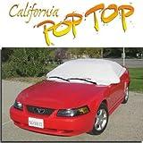1994 - 2004 Ford Mustang DuPont Tyvek PopTop Sun Shade, Interior, Cockpit, Car Cover __SEMA 2006 NEW PRODUCT AWARD WINNER__
