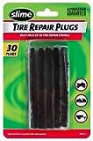Slime 1031-A Tire Repair Plugs (Pack of 30)