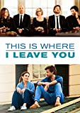 This Is Where I Leave You poster thumbnail