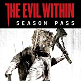 The Evil Within Season Pass - PS4 [Digital Code]