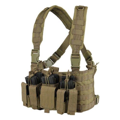 Condor Recon Chest Rig Tactical Vest