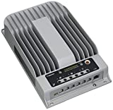 Renogy Commander 40 Amp 12V/24V MPPT Negative Ground Solar Charge Controller Regulator Compatible with Sealed Lead-Acid, Flooded, Gel Batteries and MT-50 Tracer Meter