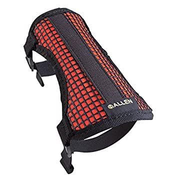 Allen Company Mesh Archery Arm Guard review