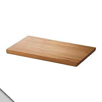 Ikea Aptitlig Planche à Découper Bambou 45x28 Cm
