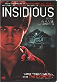 Insidious poster thumbnail