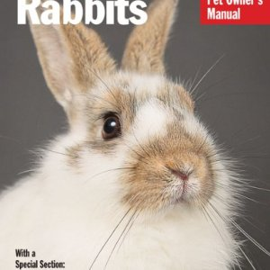 Rabbits (Complete Pet Owner's Manual) 20