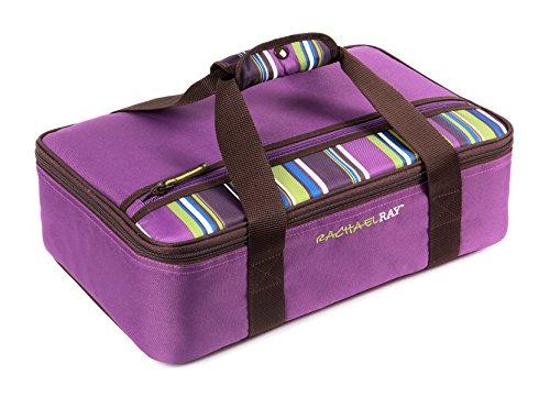 Rachael Ray Lasagna Lugger, Purple