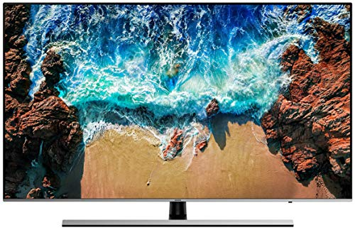 Samsung 190.5 cm (75 Inches) Series 8 4K UHD LED Smart TV UA75NU8000K (Black) (2018 model) 2