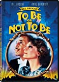 To Be Or Not To Be poster thumbnail