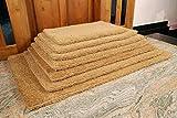 Kempf Natural Coir Coco Doormat, 36 by 48-Inch