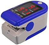 CMS 50-DL Pulse Oximeter with Neck/Wrist cord