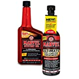 Marvel Mystery Oil 50735 Classic & Ultimate Fuel & Motor Treatment