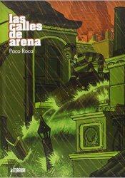 Las calles de arena, de Paco Roca