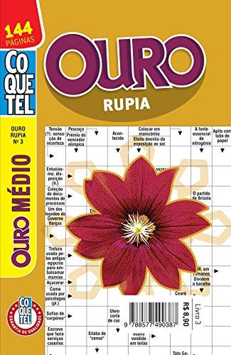 Ouro Rupia - Volume 3