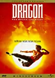 Dragon: The Bruce Lee Story poster thumbnail