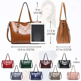 Womens Leather Purses