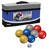 Recreational 90mm Bocce Set