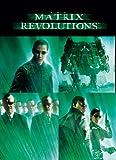 Matrix Revolutions poster thumbnail