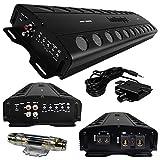 AudioPipe APCL30001D 3000 Watt Monoblock Car Amplifier