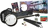 Washburn B8 Banjo Pack