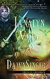 DawnSinger (Tales of Faeraven Book 1)