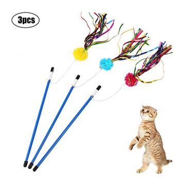 Cat-Teaser-Wand-Interactive-Cat-Toys-Cat-Wands-with-Sound-Paper-Tassels-for-Cat-Kitten-Having-Fun-Exerciser-Playing-3Pcs-RedBlueYellow