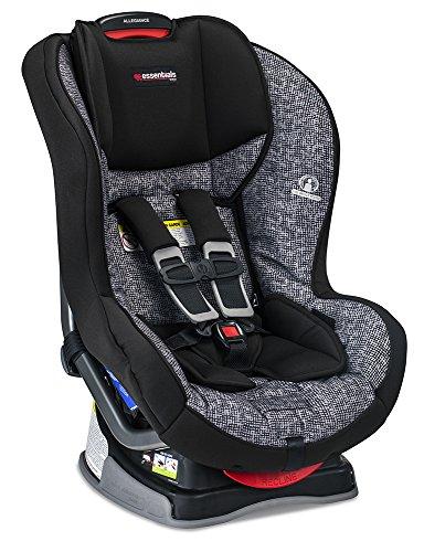 Britax Allegiance Convertible Car Seat, Static