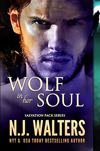Wolf In Her Soul by NJ Walters