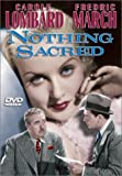 Nothing Sacred poster thumbnail